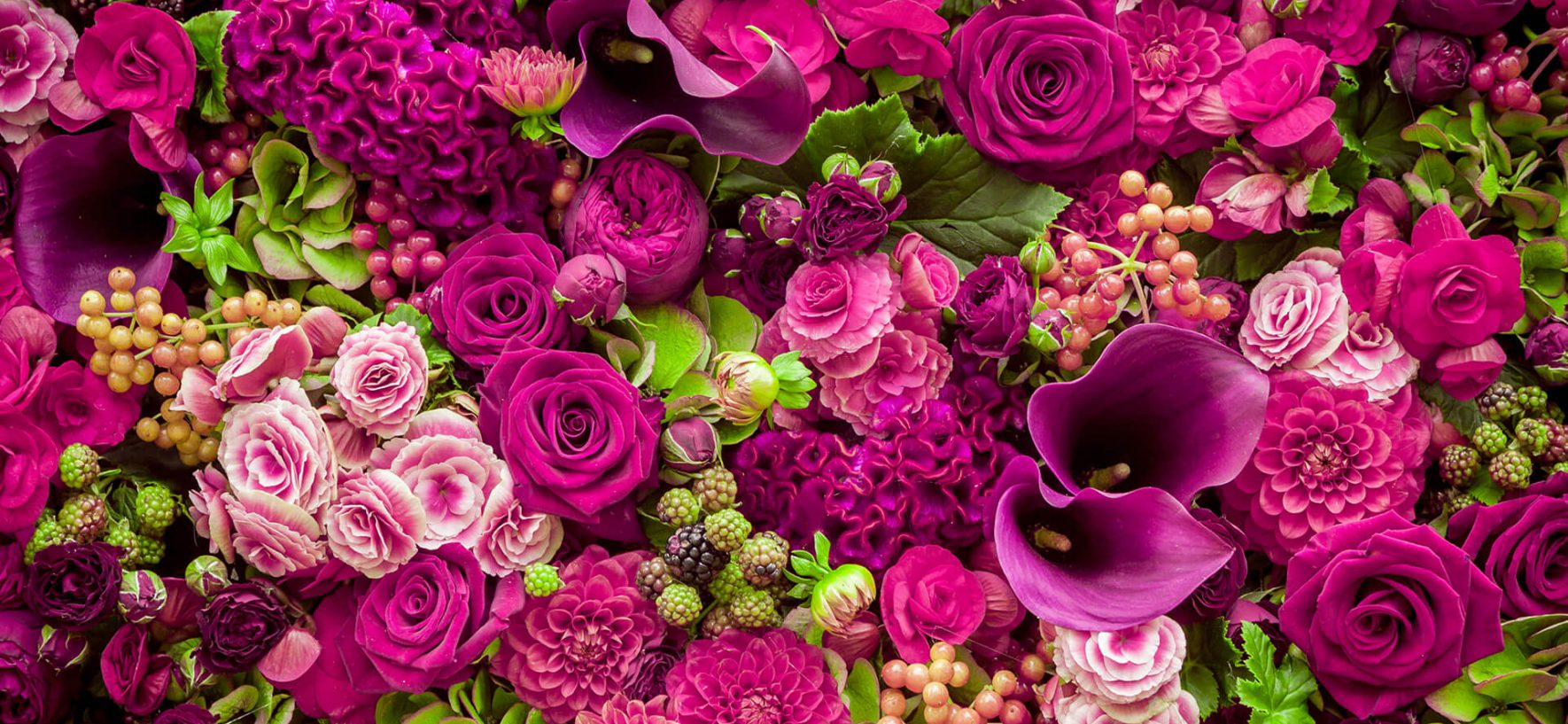 Which Country in the World Grows the Most Flowers?