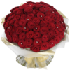 Ultimate 100 Grand Prix Rose Hand tied 01