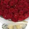 Ultimate 100 Grand Prix Rose Hand tied 03
